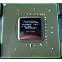Chipset NVIDIA N12P-GV-B-A1
