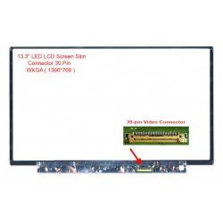 """LED LCD 13.3"""" (30 Pin Slim)"""