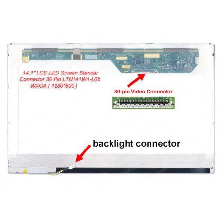 LCD 14.1 ( LTN141W1 ) ( L05)