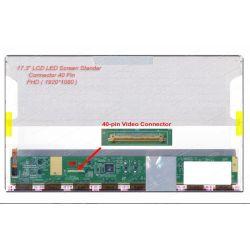 """LCD 17.3"""" LTN173HT02 TEBAL"""