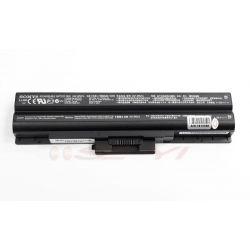 Battery SONY VAIO VPC-F115FG/B - VGP-BPL21 VGP-BPS21 VGP-BPS21A VGP-BPS21B VPC-B, M, S, Y Series