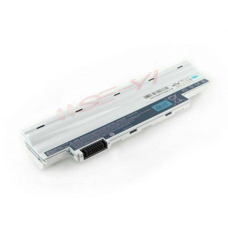 Baterai ACER Aspire One 522 722 D255 D260 D270 E100 AOD270 AOD255 AOD260 AO722 AO522 AO255 Series White
