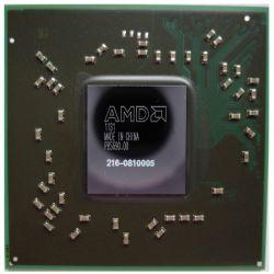 Chipset ATI 216-0810005