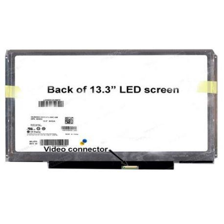 LED 13.3 ( LP133WX2 (TL) (D1) ) Slim
