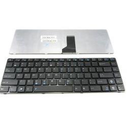 Keyboard Asus A42 A42D A42F A42J A42JC A43 K42 K42D K42J K43 N43J N43S N82 N82J UL30