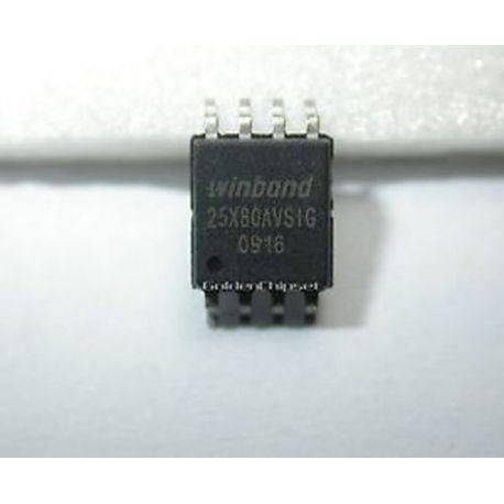 W25X80AVSIG