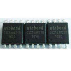 W25X16VSIG